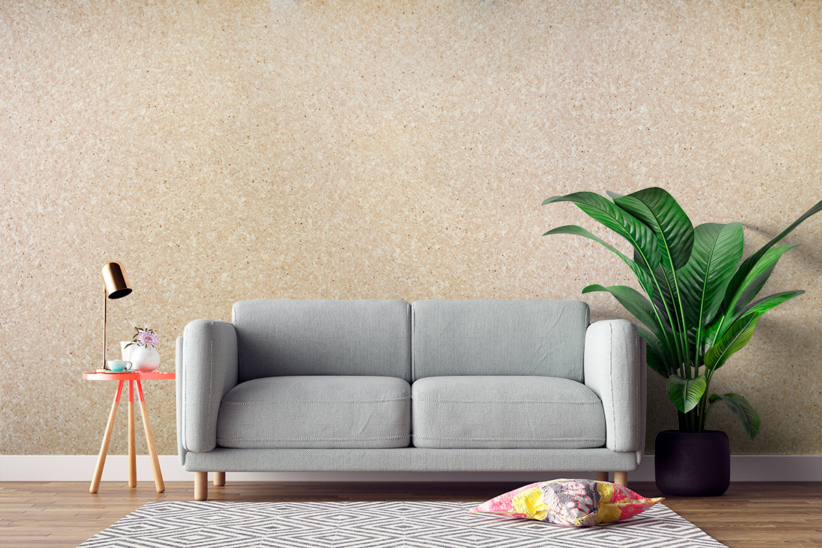 Жидкие обои для стен: 105 фото особенностей применения и варианты дизайна