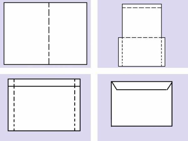 Программа печати адресов на конвертах