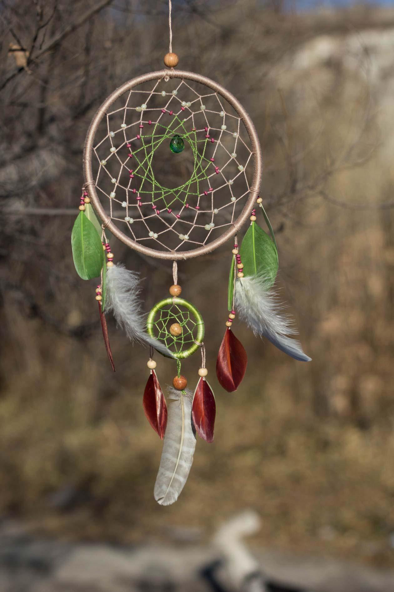 Ловец снов: для чего нужен амулет и как им пользоваться