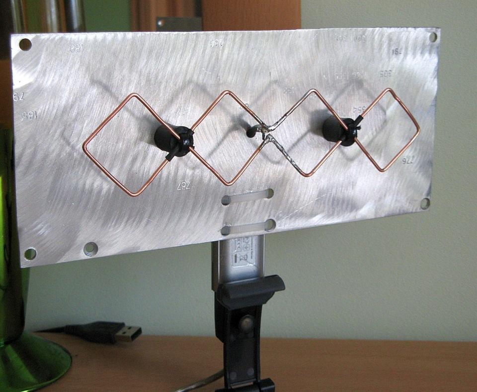 Увеличиваем сигнал роутера в 1,5 раза без усилителя