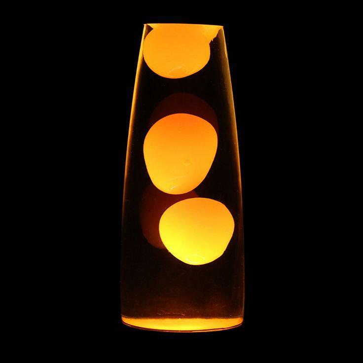 Лава-лампа