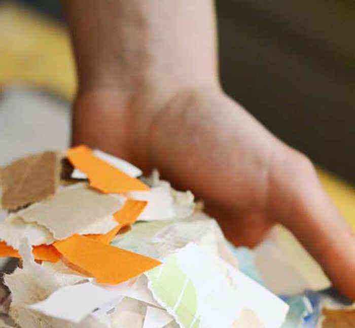 Мастер-класс материалы и инструменты бумага своими руками бумага бумага газетная материал бросовый