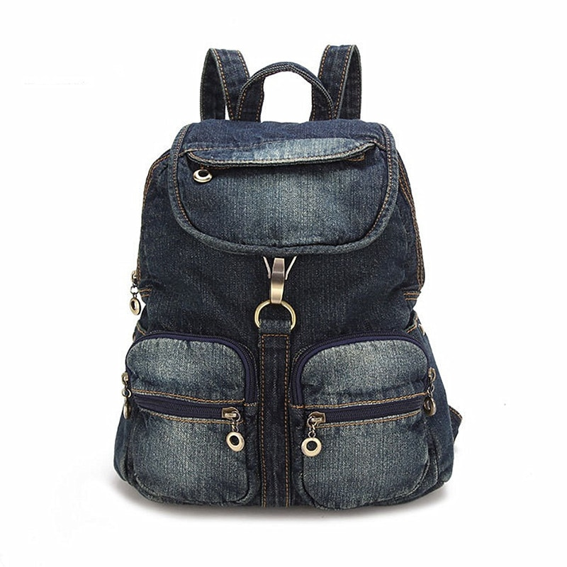 Рюкзак из джинсов своими руками: схемы, лекала, выкройки и советы как сшить рюкзак (115 фото)