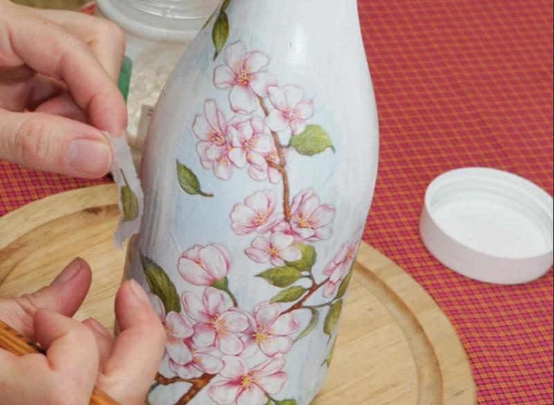 ᐉ как сделать картину из салфеток. картины из салфеток своими руками. объемные цветы из салфеток — оригами ✅ igrad.su