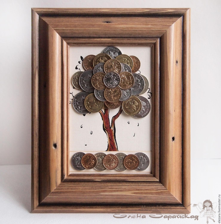 Как сделать денежное дерево? способы самостоятельного изготовления изготовления талисмана из монет и купюр