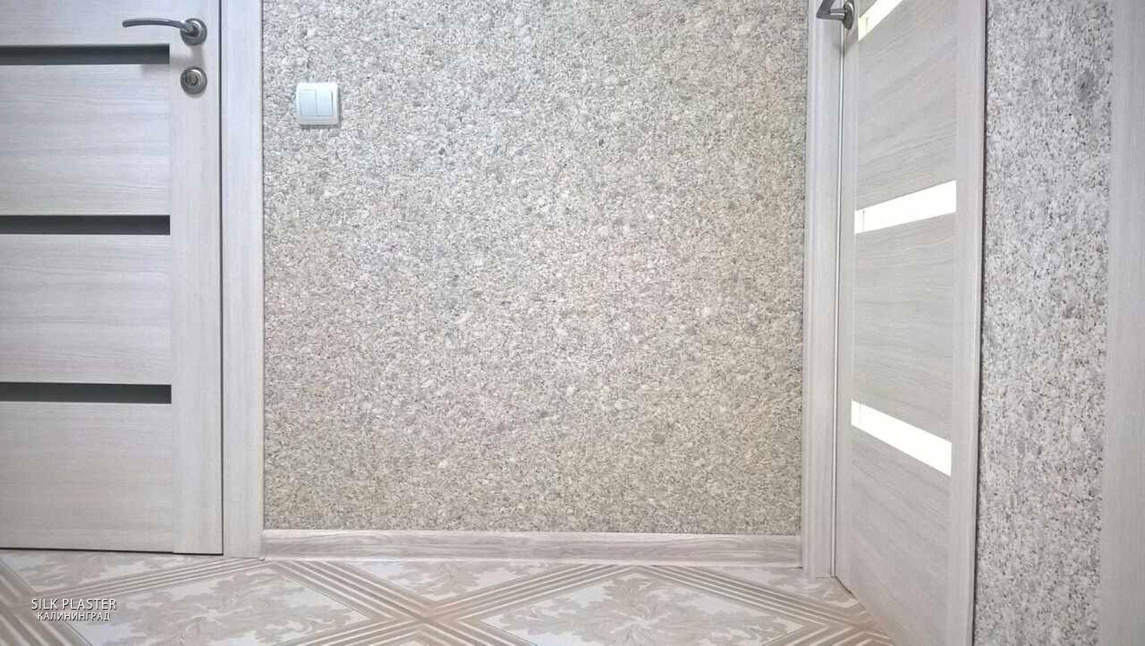 Жидкие обои на стену — как правильно наносить и использовать стильные и красивые варианты декора (120 фото + видео)