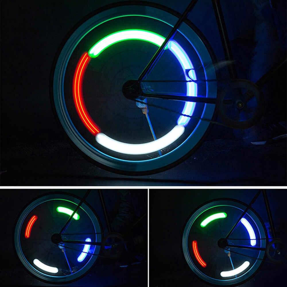 Как самостоятельно сделать подсветку для велосипеда