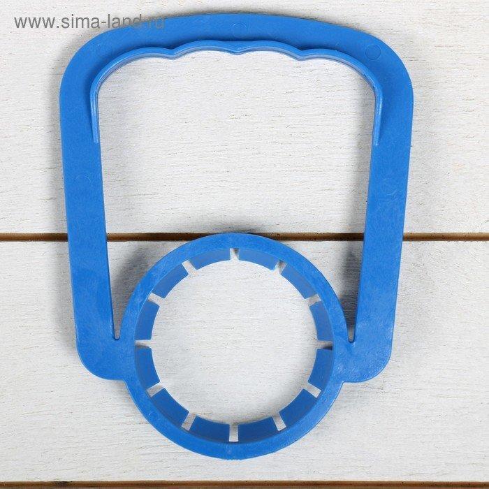 Применение пластиковых крышек для ручек для инструментов » изобретения и самоделки