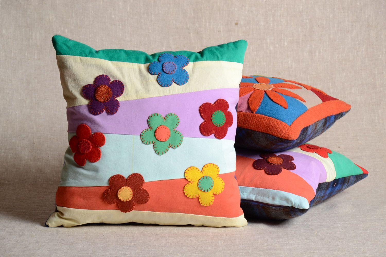 Пошив и декор подушек, наволочек своими руками ч1 - домоводство - медиаплатформа миртесен