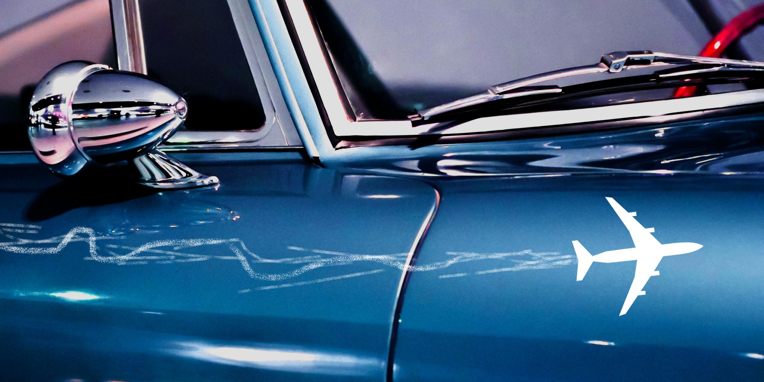 Как убрать царапины на машине своими руками - лайфхакер