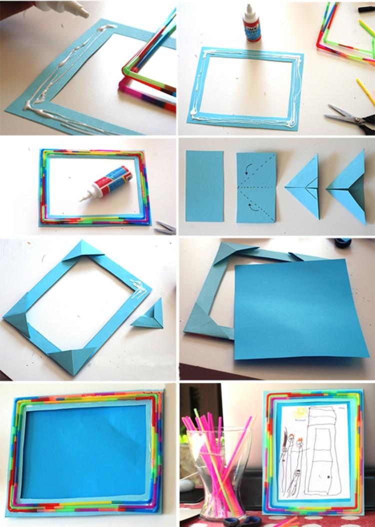 Как сделать рамку для картины: фото-идеи для создания неповторимых и эксклюзивных рамок. пошаговый мастер-класс.