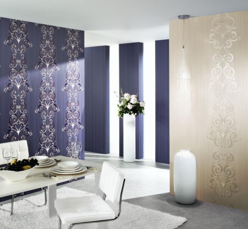 Фотообои для стен в интерьере квартиры/дома + 140 фото ярких и роскошных сочетаний в спальню, гостиную, детскую