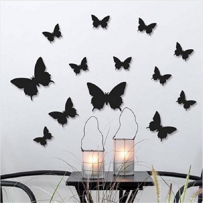 Бабочки своими руками: 90 фото как и из чего можно сделать красивое украшение