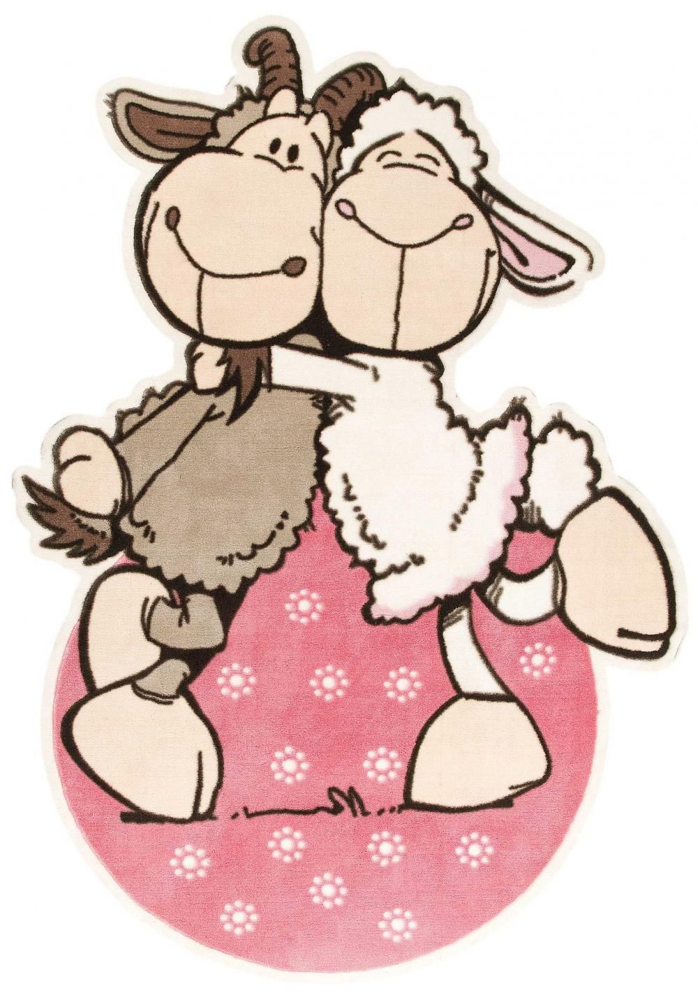 Елена поплянова – весёлые овечки (плюс)