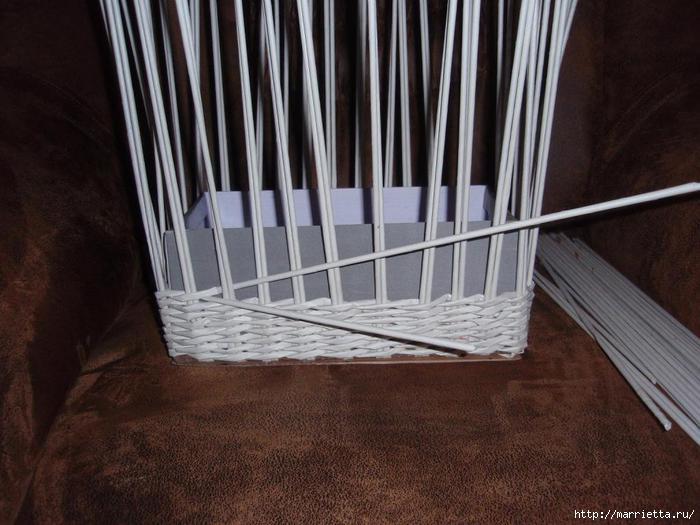 Корзина для белья своими руками: пошаговые-мастер классы дизайнеров. бельевые корзины в дизайне интерьера