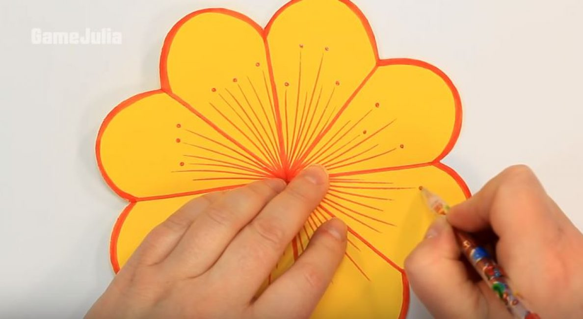 3д открытки своими руками: мастер классы со схемами, подробным описанием и видео