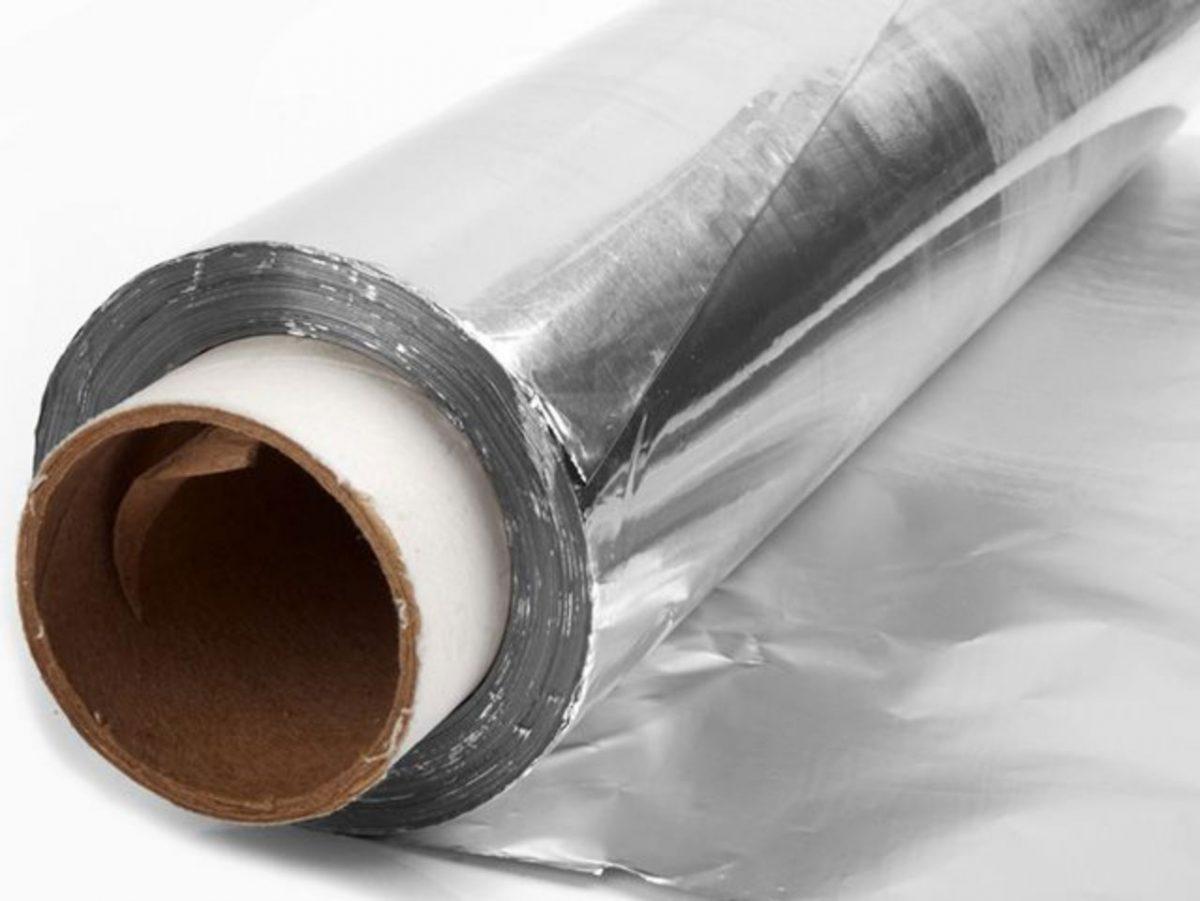Новая жизнь привычных вещей: алюминиевая фольга - лайфхакер
