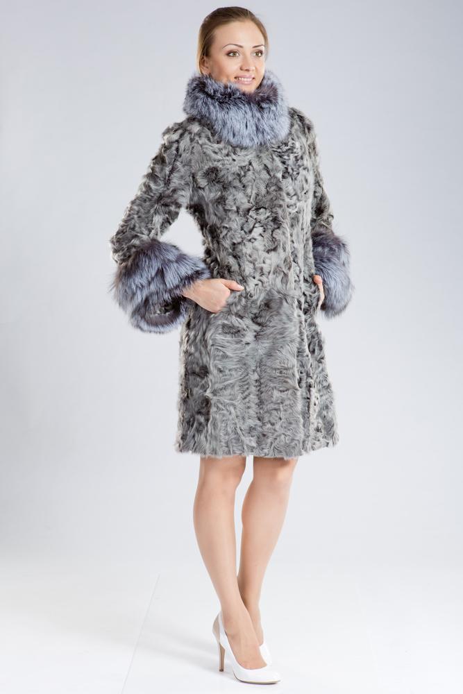 Шуба из козлика (71 фото): из меха козы, из горного козла, с капюшоном, из стриженного козла, сколько стоит, пальто-шуба, отзывы