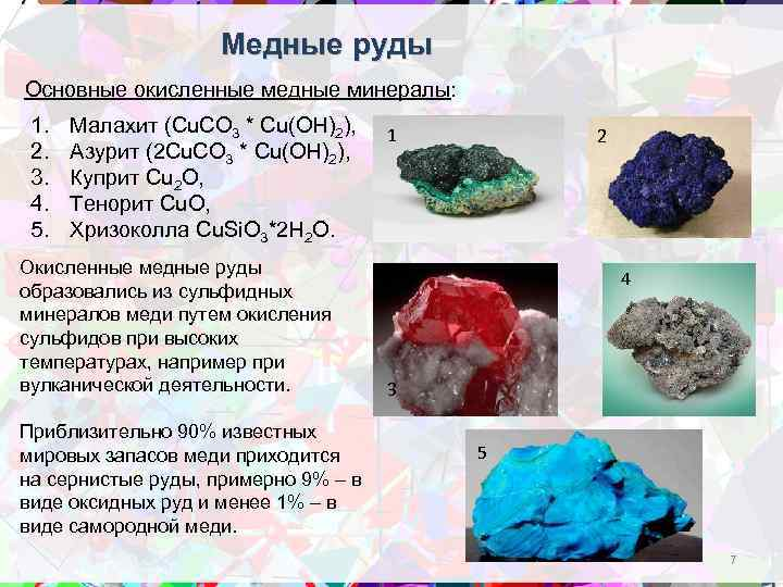 Синтез органических производных меди (ii)   статья в журнале «юный ученый»