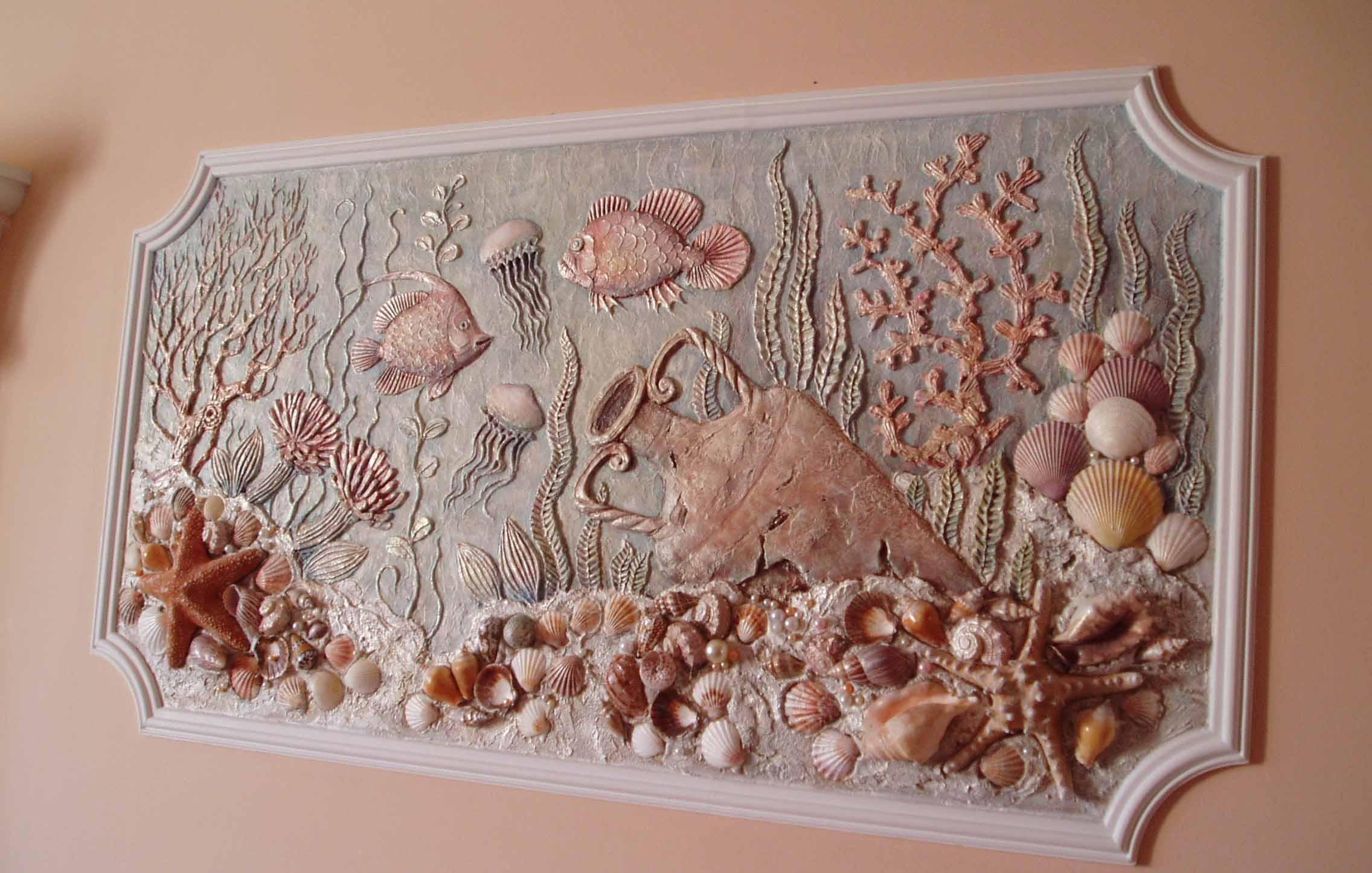 Панно на стену — 50 идей создания красивых декораций в разных стилях - квартира, дом, дача - медиаплатформа миртесен