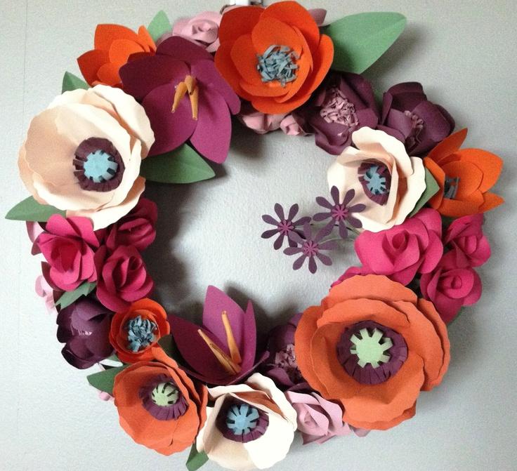 Мастер-класс по флористике, цветочные поделки и букеты