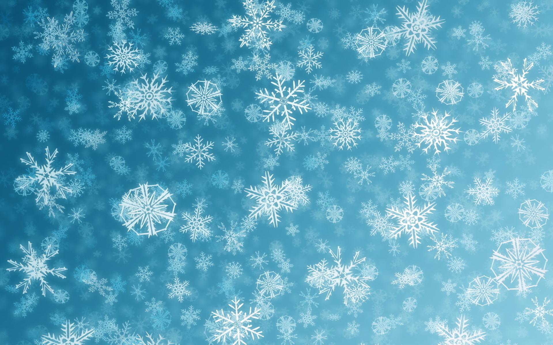 Как сделать снежинки из бумаги