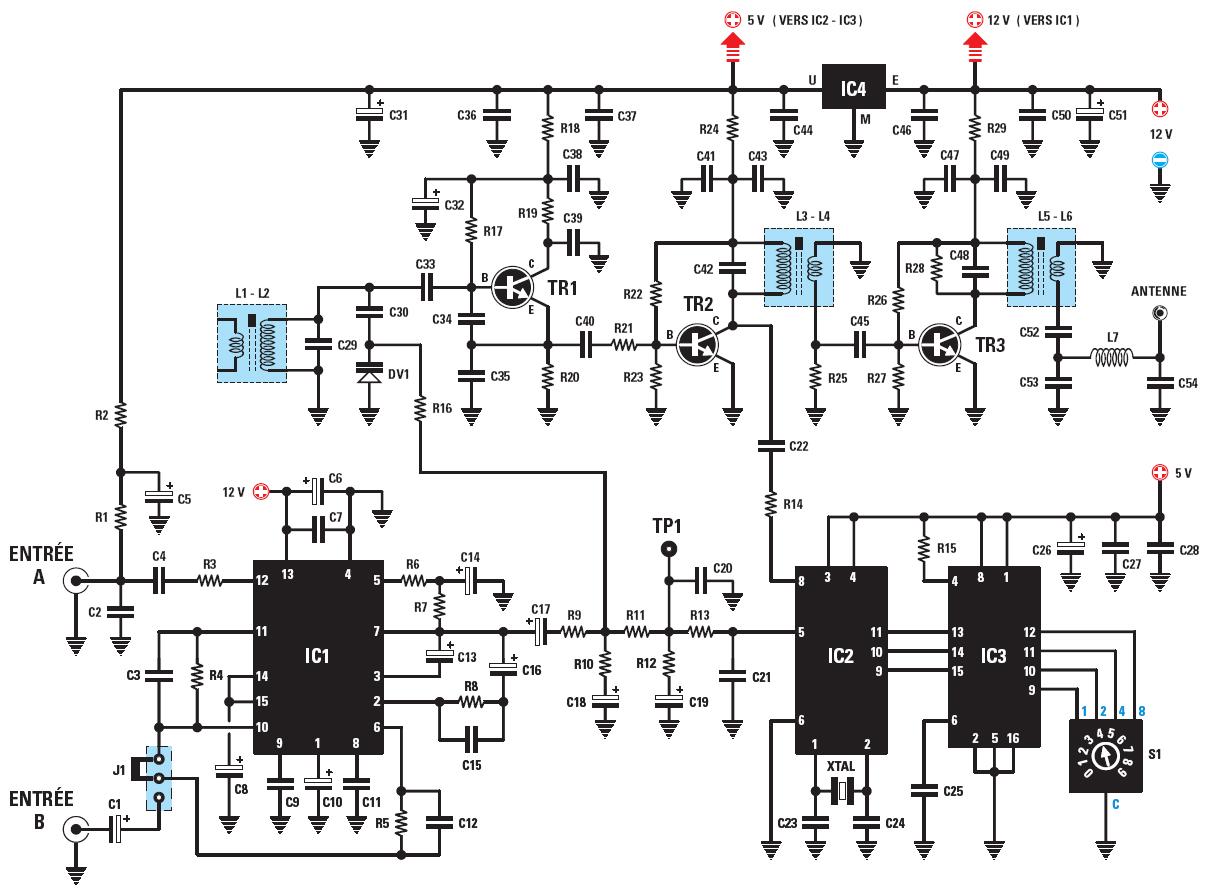 Fm микро передатчик для ноутбука или звуковой карты компьютера. (usb fm tx трансмиттер) » радиобука