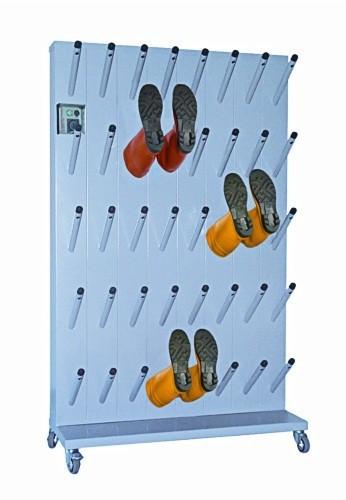 Сушка для обуви сделать самому. сушилка для обуви из подручных материалов, изготовление своими руками. квартирная печка-каменка - сушилка для обуви