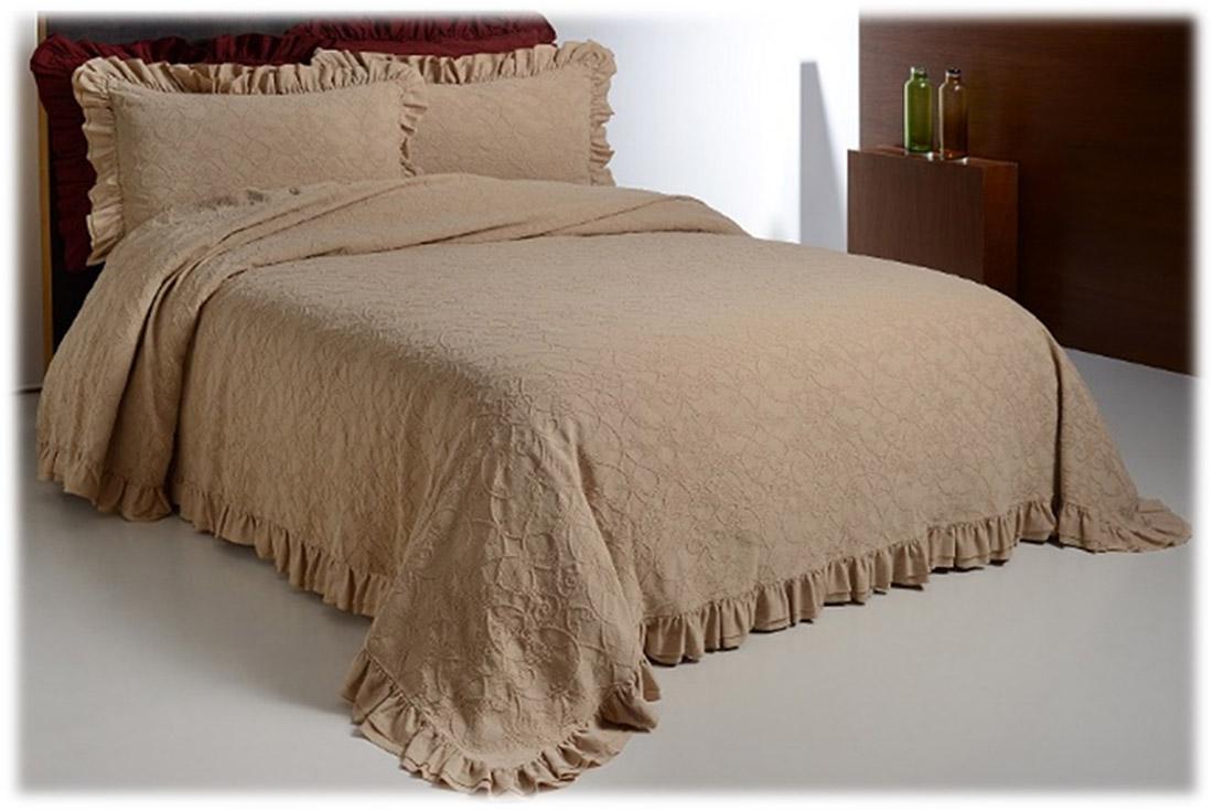 Как красиво заправить кровать. 10 потрясающих идей! - postel-deluxe.ru