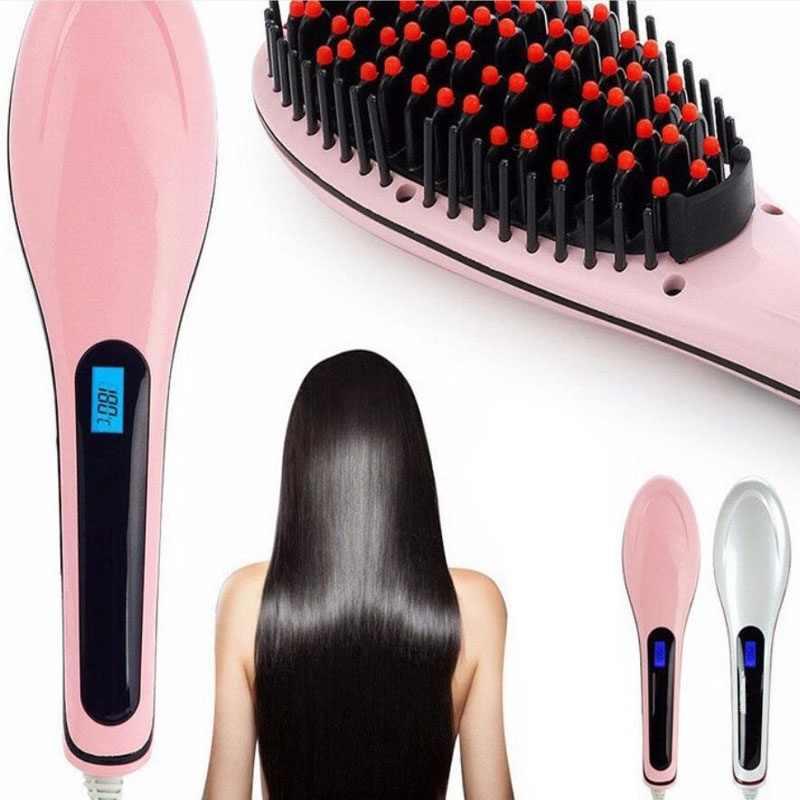 Как выбрать расческу для каждого типа волос | pricemedia