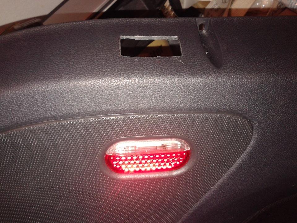 Подсветка дверей авто с логотипом - как сделать своими руками? + видео » автоноватор