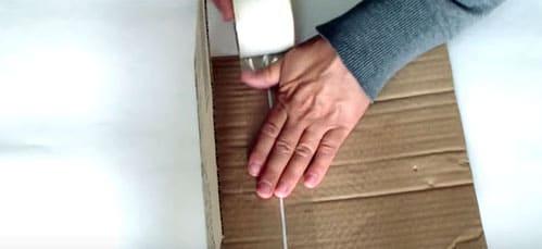 Шкатулка для украшений своими руками