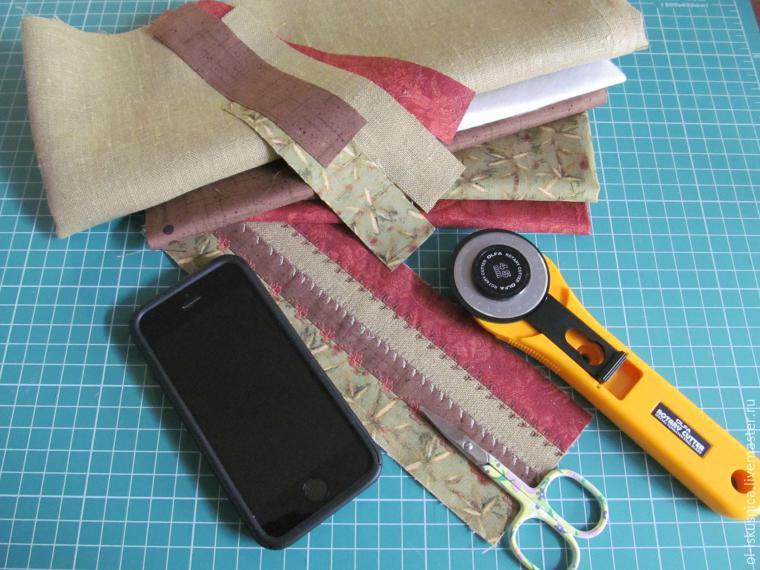 Чехол для телефона из фетра своими руками: мастер-класс и шаблон