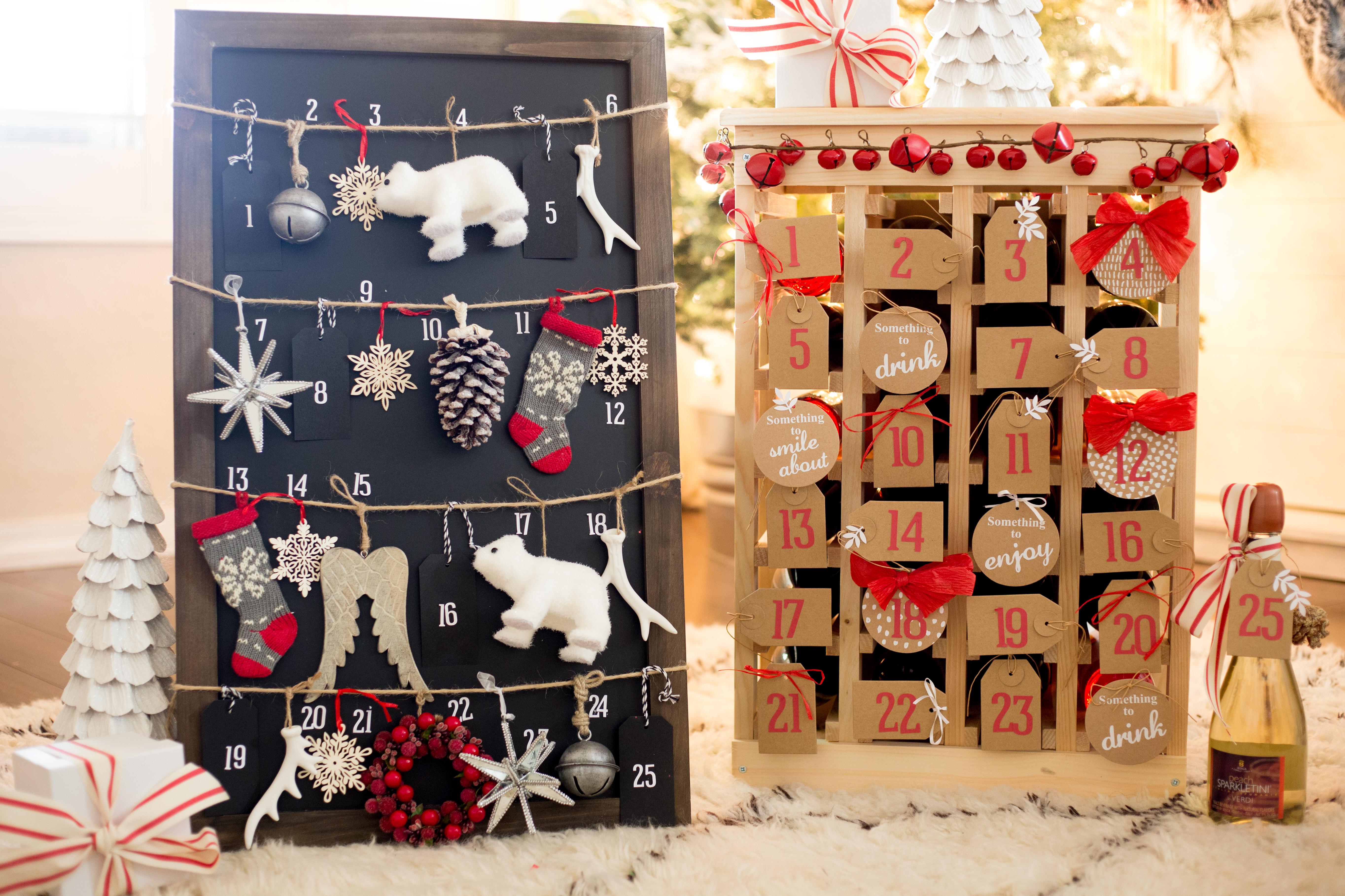 Задания для адвент календаря: советы и списки на каждый день идеи подарков для детей подарки и гостинцы каталог статей