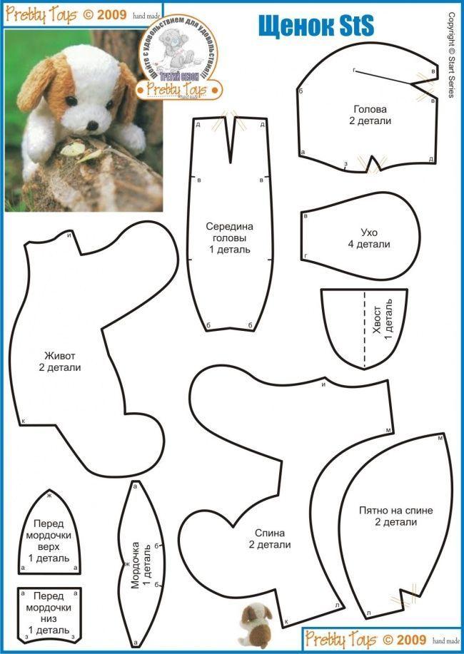 Игрушки для собак своими руками: развлечение и развитие