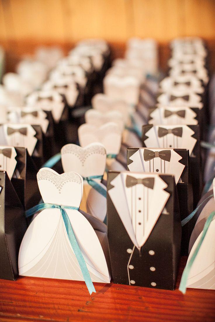 Бонбоньерки из фатина [2019] на свадьбу ?: как сделать своими руками – фото