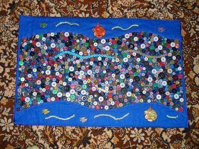 Мастер-класс «изготовление массажных ковриков своими руками и их влияние на укрепление здоровья детей». воспитателям детских садов, школьным учителям и педагогам - маам.ру