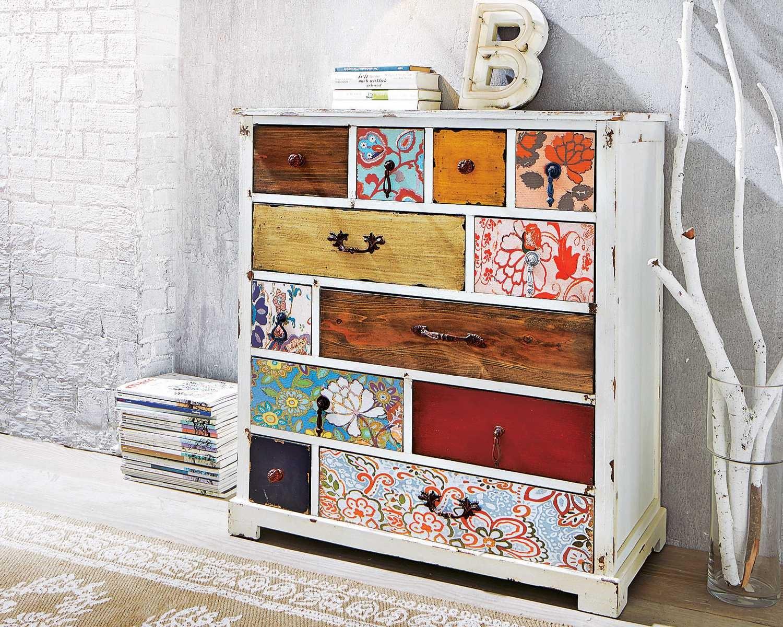 Что можно сделать из старого шкафа — 8 идей
