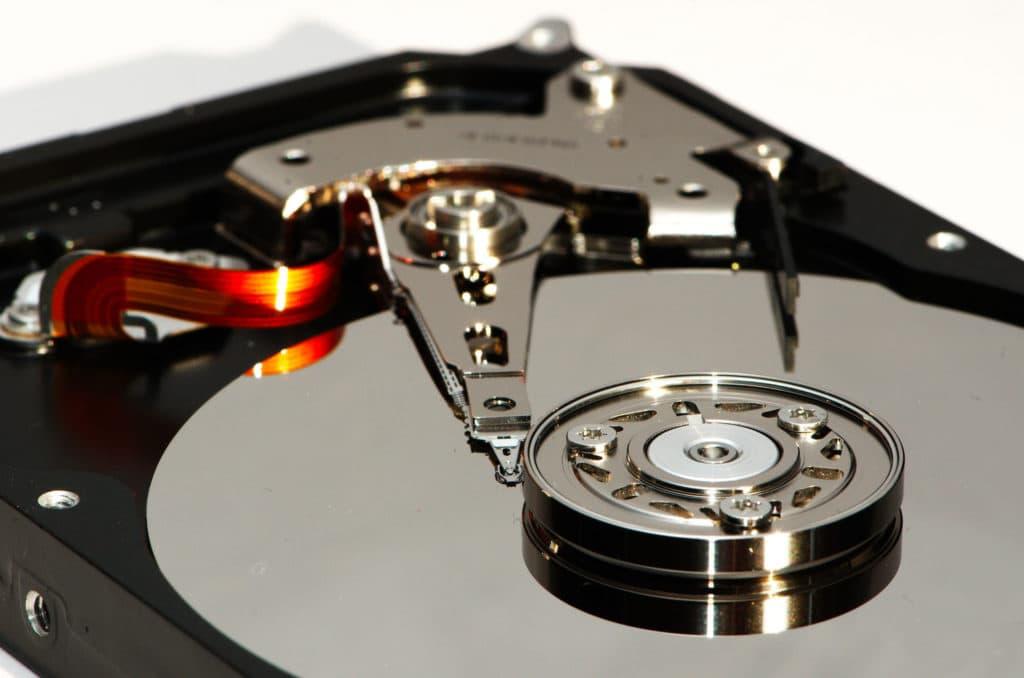 Как превратить usb-флешку в жёсткий диск - всёпросто
