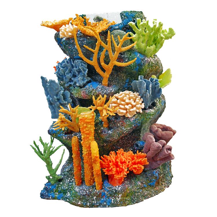 Делаем кораллы
