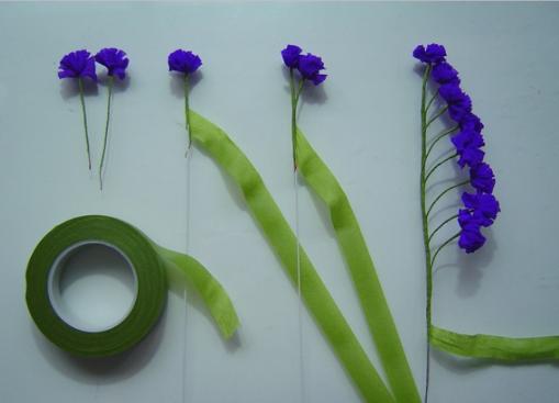 Мк из капрона цветы – цветы из капрона и проволоки своими руками: материалы, мастер-классы по сборке листьев, цветов, тычинок – club-detstvo.ru – центр искусcтв и творчества марьина роща