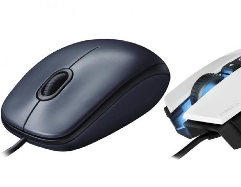 Топ-11 геймерских мышей в 2020. обзор лучших игровых моделей и советы по выбору