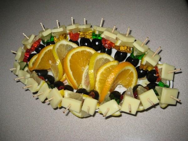 Как красиво нарезать фрукты. фото идеи | womanstyle | яндекс дзен