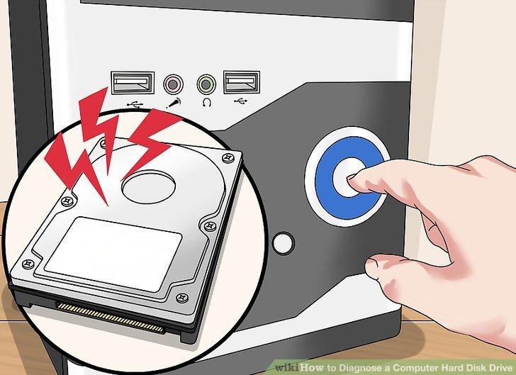 Снижение шумности жесткого диска | компьютерпресс