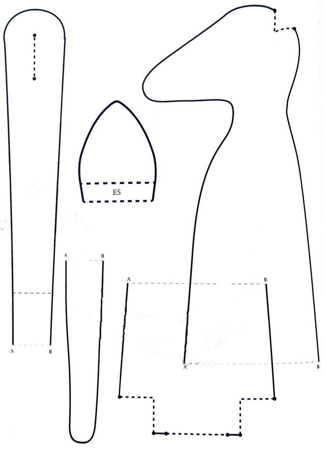 Тильда коза выкройка описание ткань состав. выкройка козы тильда с понятным описанием, подробным и доходчивым видео – уроком по поделке от первого до последнего шага. коза тильда: мастер-класс