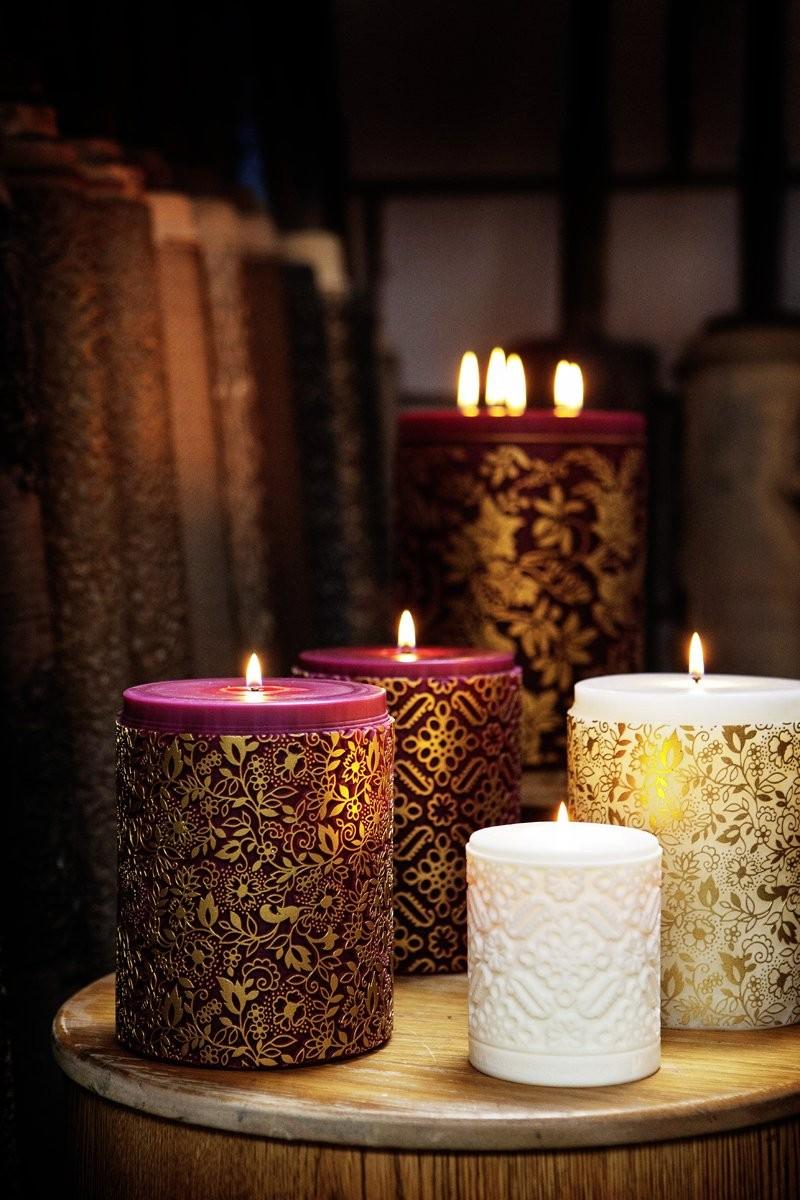 Как сделать ароматическую свечу своими руками- пошаговые уроки