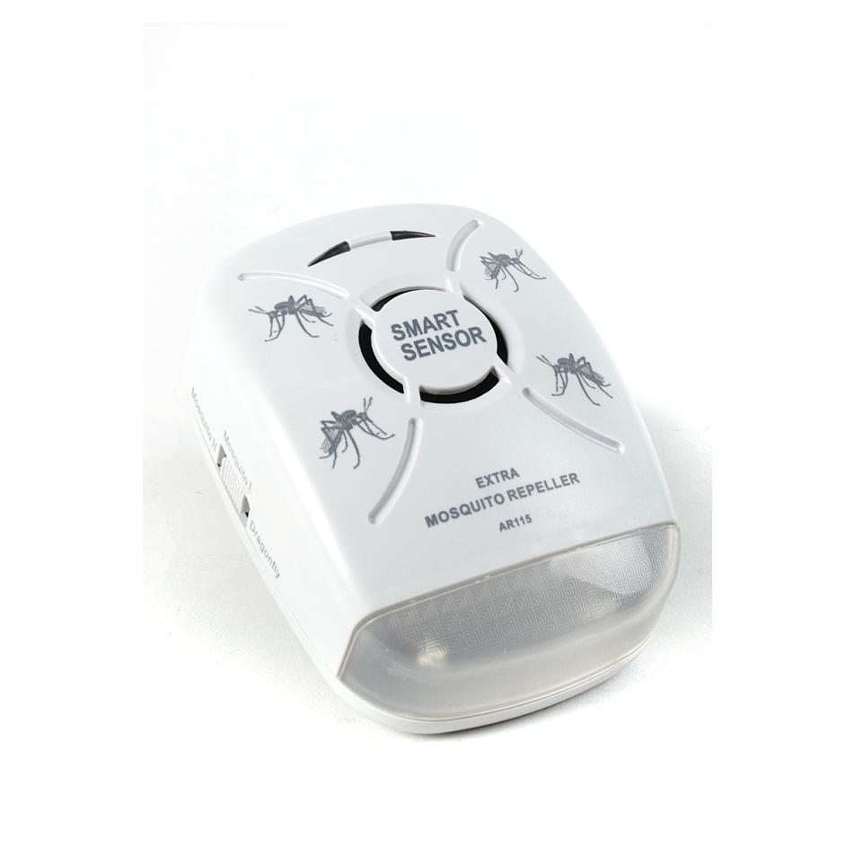 Ультразвуковые отпугиватели от комаров: топ лучших моделей