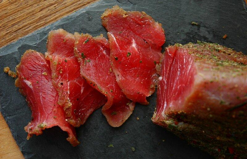 Свиные отбивные в огуречном рассоле – кулинарный рецепт