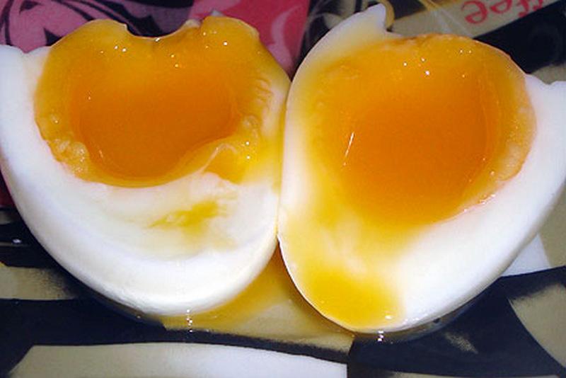Как сварить яйцо: всмятку, вкрутую, мешочек, сколько нужно времени
