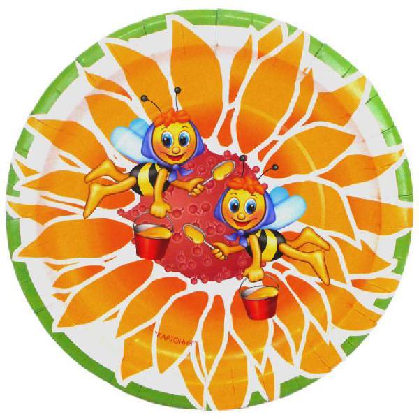 Цветы, привлекающие пчёл: растения-медоносы для сада | цветы